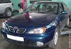 продам запчасти Nissan Almera Almera I (N15)