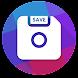 QuickSave - Instagram用のダウンローダ