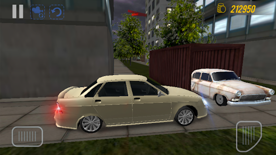 Russian Cars: Priorik APK for Bluestacks