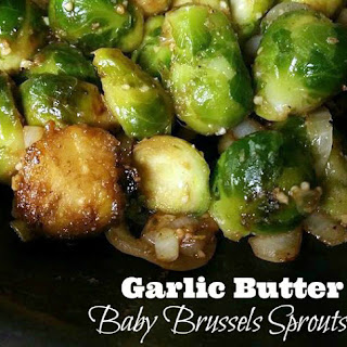 Frozen Brussel Sprouts Healthy Recipes