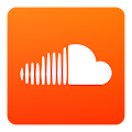 SoundCloud - Music & Audio for Lollipop - Android 5.0