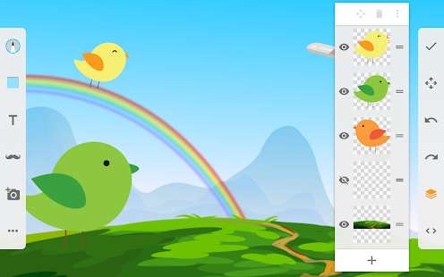 Sketch - Draw & Paint APK for Bluestacks