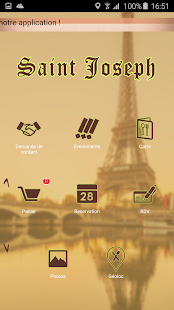 Le Saint Joseph Victor - screenshot