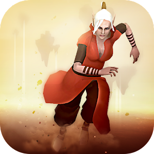 Game Sky Dancer: Parkour Freerunner APK for Windows Phone