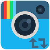 EzRepost+ Repost for Insta APK for iPhone