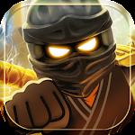 Ninja Toy Galaxy War - Star Ninja Go Fighight Icon