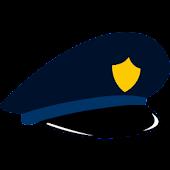App Městská policie: Lustrace ISEP APK for Kindle