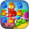 Game Jelly Pets: Amazing Match 3 APK for Kindle