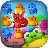 Jelly Pets: Amazing Match 3 For PC (Windows And Mac)