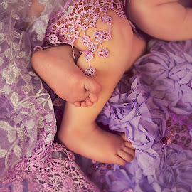 by Leann Smith - Babies & Children Hands & Feet