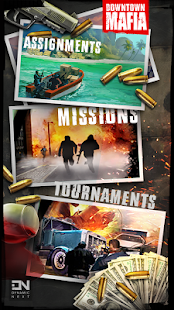 Game Downtown Mafia: Gang Wars (Mobster Game) APK for Windows Phone