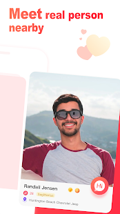 Supermatch:Swipe to Meet,Chat with nearby singles