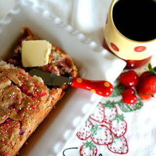 Fresh Cherry Quick Bread Recipes