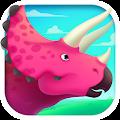 APK Game Dinosaur Park Explore Free for BB, BlackBerry