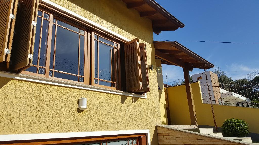 Casa 3 Dorm, Paradiso, Gravataí (CA1437) - Foto 4
