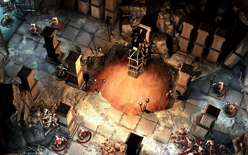 Warhammer Quest 2: The End Times Screenshot 14