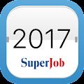 App Производственный календарь 2017-2018 от Superjob apk for kindle fire