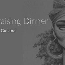 Trad'ish fundraising dinner