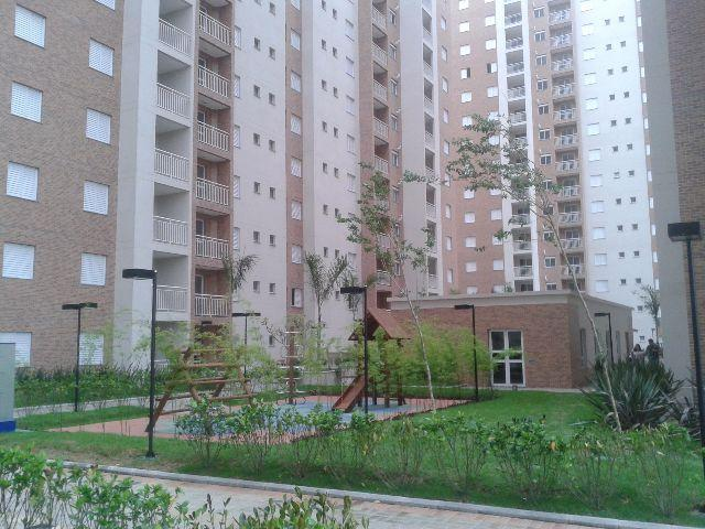 Apto 2 Dorm, Parque Cecap, Guarulhos (AP3697) - Foto 3