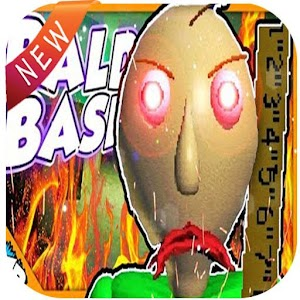 Baldi's Basics in Education and Learning pro Online PC (Windows / MAC)