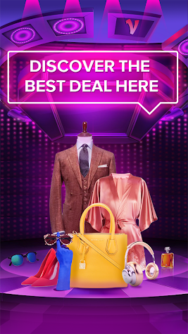 وصول جديد كل يوم Valashop - deal for fashion  Screenshot