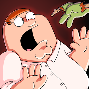 Family Guy The Quest for Stuff For PC (Windows & MAC)