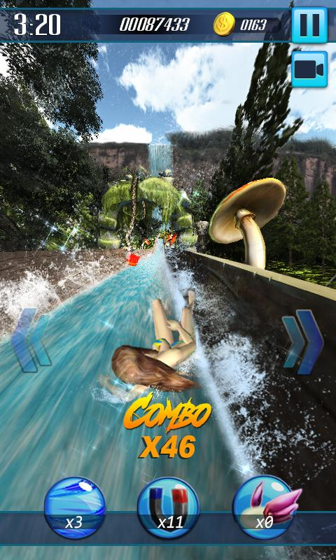 Water Slide 3D Screenshot 9