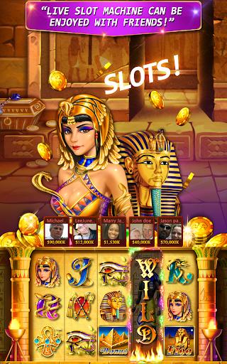 Casino Bay - Slots, VideoPoker - screenshot