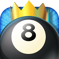 Kings of Pool  Online 8 Ball on PC / Windows 7.8.10 & MAC