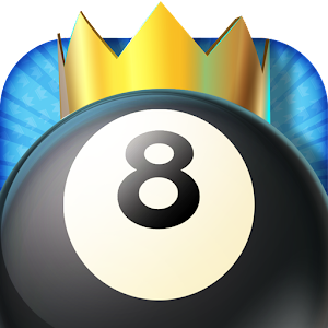 Kings of Pool - Online 8 Ball For PC