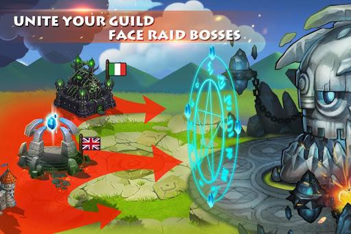 Soul Hunters screenshot 11