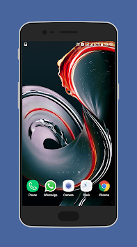 Wallpapers One 5T APK screenshot thumbnail 3