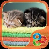 App Kitties Theme for GO Launcher apk for kindle fire