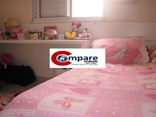 Apto 2 Dorm, Vila Endres, Guarulhos (AP3786) - Foto 3