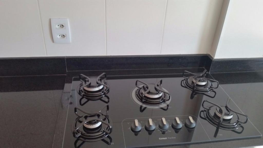 Apartamento Taquaral | D.Lange Imóveis em Campinas