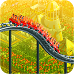 RollerCoaster Tycoon® Classic For PC / Windows / MAC