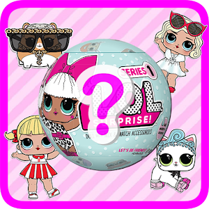 Lol Surprise Quiz - Trivia Pets and Dolls For PC (Windows & MAC)