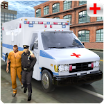 Police Ambulance Rescue 911 1.0.2 Apk