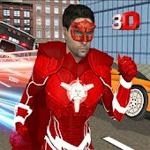 Super Flash Speed Star : Amazing Flying Speed Hero
