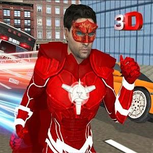 Super Flash Speed Star : Amazing Flying Speed Hero For PC / Windows 7/8/10 / Mac – Free Download