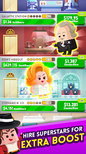 Game Cash, Inc. Fame & Fortune Game APK for Kindle