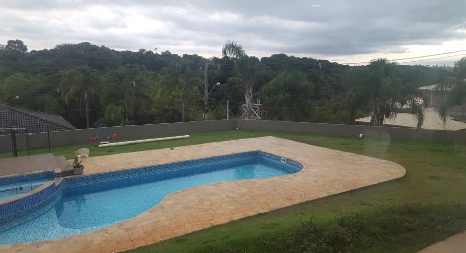 Sobrado para Venda/Locação - Parque Reserva Fazenda Imperial