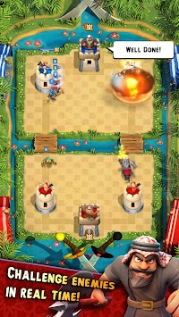 Tribal Mania APK screenshot thumbnail 2