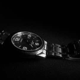 Watch by Shubh Pallav - Artistic Objects Clothing & Accessories ( casio, low key, watch, wrist watch )