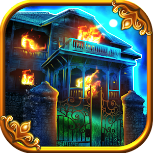 The Mystery of Haunted Hollow 2 - Escape Games APK Cracked Download