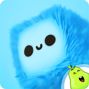 Fluffy Fall: Fly Fast to Dodge the Danger! For PC (Windows & MAC)