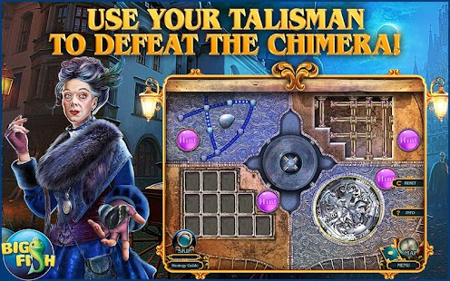Chimeras: Prophecy (Full) 1.0.0 Apk + Data