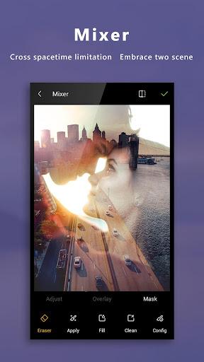 Toolwiz Photos Editor PRO - screenshot