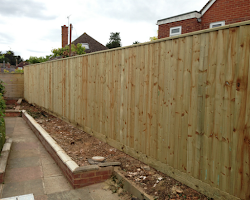 fence build to size in exeter
