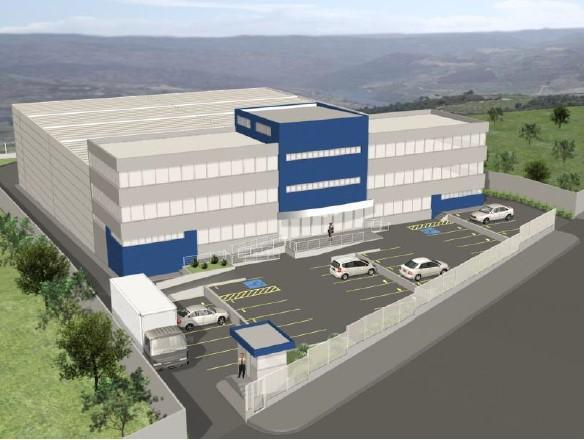 Galpão para alugar, 3275 m² área construída por R$ 80.000/mês - Parque Rincão - Cotia/SP